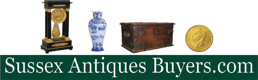 Sussex Antiques Buyers
